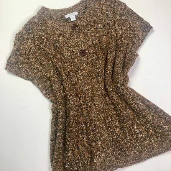 2b1c2f55dd2 dressbarn Sweaters - Dressbarn Sweater Vest